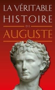 Histoiresdenlire.be La véritable histoire d'Auguste Image