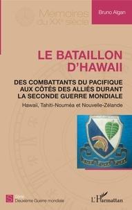 Birrascarampola.it Le bataillon d'Hawaii - Des combattants du Pacifique aux côtés des Alliés durant la Seconde Guerre mondiale Image