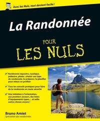 Bruno Amiet - Pour les Nuls Sport  : La Randonnée Pour les Nuls.
