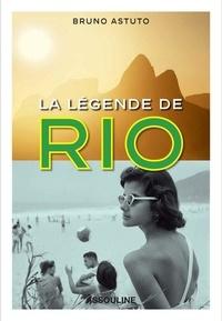 Histoiresdenlire.be La légende de Rio Image