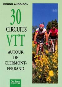 30 CIRCUITS VTT. Autour de Clermont-Ferrand.pdf