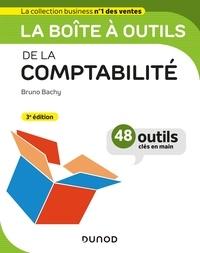 Bruno Bachy - La boîte à outils de la comptabilité - 3e éd..