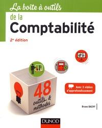 Google livres pdf téléchargement gratuit La boîte à outils de la comptabilité in French par Bruno Bachy RTF MOBI ePub