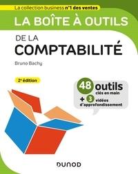 Bruno Bachy - La boîte à outils de la comptabilité.