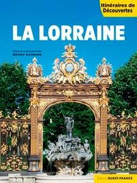 Bruno Barbier - La Lorraine.