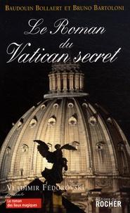 Le roman du Vatican secret.pdf
