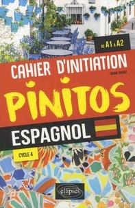 Espagnol de A1 à A2 Cycle 4 - Cahier dinitiation.pdf