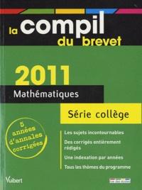 Bruno Benitah et Lionel Cuaz - Mathématiques Collège.