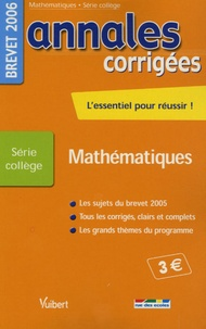 Deedr.fr Mathématiques Série collège Image