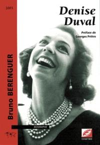 Bruno Berenguer - Denise Duval.