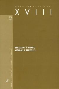 Bruno Bernard - Bruxellois à Vienne, Viennois à Bruxelles.