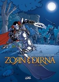 Bruno Bessadi et Jean-David Morvan - Zorn et Dirna Tome 1 : Les Laminoirs.