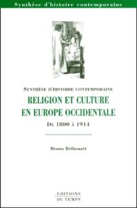 Bruno Béthouart - .