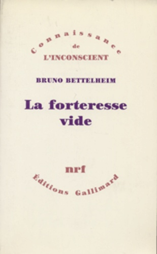 Bruno Bettelheim - .