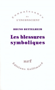 Bruno Bettelheim - .