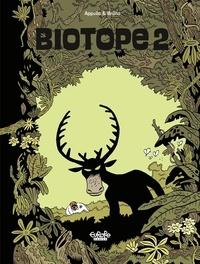 Brüno et  Appollo - Biotope - Volume 2.