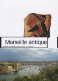 Bruno Bizot - Marseille antique.