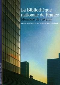 Checkpointfrance.fr La Bibliothèque nationale de France - Mémoire de l'avenir Image