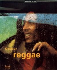 Bruno Blum - Couleur reggae.