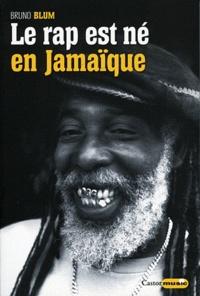 Histoiresdenlire.be Le Rap est né en Jamaïque Image