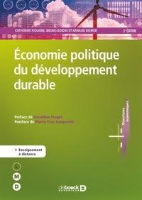 Bruno Boidin et Catherine Figuière - Économie politique du développement durable.
