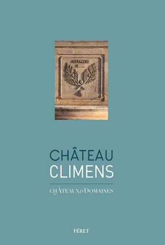 Bruno Boidron - Château Climens.