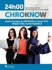 Histoiresdenlire.be Guide pratique du mémoire et autres travaux de fin d'études - Rédaction et soutenance Image