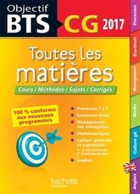 Bruno Bonnefous et Jean-Pierre Broutin - BTS CG Tout en Un.