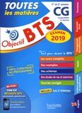 Bruno Bonnefous et Jean-Pierre Broutin - Toutes les matières 1re et 2e année BTS Comptabilité et Gestion.