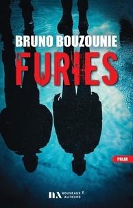 Bruno Bouzounie - Furies.