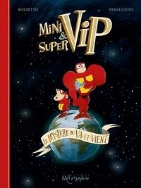 Bruno Bozzetto et Grégory Panaccione - MiniVip & SuperVip.