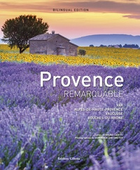 Provence remarquable - Var, Alpes-de-Haute-Provence, Vaucluse, Bouches-du-Rhône.pdf