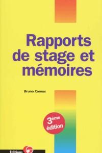 Bruno Camus - .