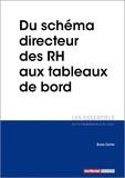 Bruno Carlier - Du schéma directeur des RH aux tableaux de bord.