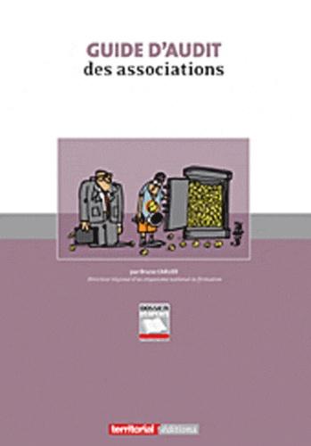 Bruno Carlier - Guide d'audit des associations.