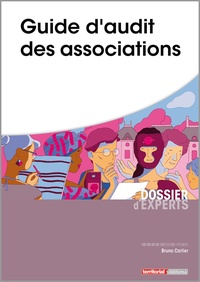 Bruno Carlier - Guide d'audit des associations.