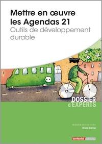 Deedr.fr Mettre en oeuvre les Agendas 21 - Outils de développement durable Image