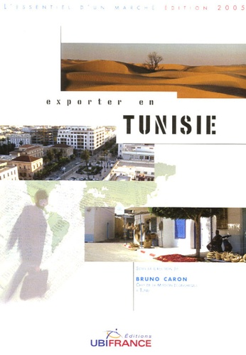 Bruno Caron - Exporter en Tunisie.