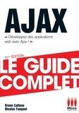 Bruno Catteau et Nicolas Faugout - Ajax - Le guide complet.