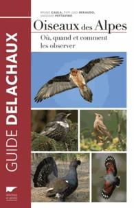 Oiseaux des Alpes - Où, quand et comment les observer.pdf