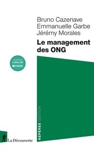 Lire un livre téléchargé sur iTunes Le management des ONG 9782348059216 par Bruno Cazenave, Emmanuelle Garbe in French
