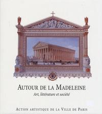 Bruno Centorame - Autour de la Madeleine - Art, littérature et société.