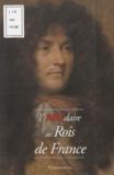 Bruno Centorame et Emmanuel de Broglie - L'ABCdaire des rois de France.