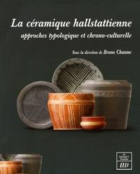 La céramique hallstattienne - Approches typologique et chrono-culturelle.pdf