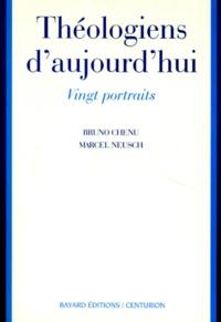 THEOLOGIENS DAUJOURDHUI. 20 portraits.pdf