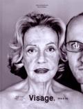 Bruno Chibane - Visage mis à nu - Olivier Roller, regards sur 20 ans de portraits.