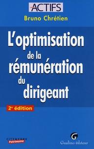 Loptimisation de la rémunération du dirigeant.pdf