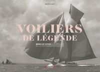 Bruno Cianci et Kenneth Beken - Les voiliers de légende - Beken of Cowes, aux origines de la photographie marine.