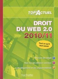 Histoiresdenlire.be Droit du web 2.0 2010-2011 Image