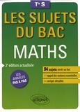 Bruno Ciolfi - Mathématiques Tle S - Enseignements spécifique et de spécialité.
